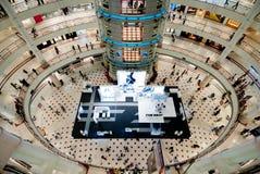 Azia Maleisie Kuala Lumpur Stock Images