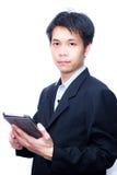 Asia man Royalty Free Stock Photos