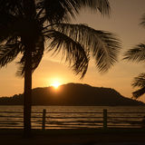 ASIA MYANMAR MYEIK ANDAMAN SEA Royalty Free Stock Image