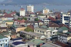 ASIA MYANMAR MYEIK CITY Stock Photos