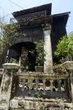 ASIA MYANMAR MYEIK COLONIAL ARCHITECTURE Royalty Free Stock Image