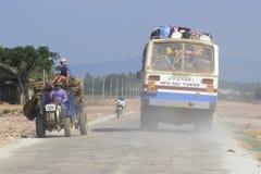 ASIA MYANMAR MYEIK LANDSCAPE Stock Image