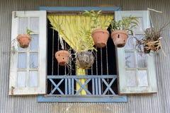 ASIA MYANMAR NYAUNGSHWE HOUSE Stock Image