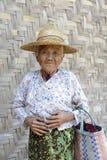 ASIA MYANMAR NYAUNGSHWE WOMEN Royalty Free Stock Photos