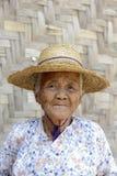 ASIA MYANMAR NYAUNGSHWE WOMEN Royalty Free Stock Photography