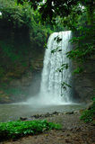 Asia, Philippines, The Dongon Falls Royalty Free Stock Images