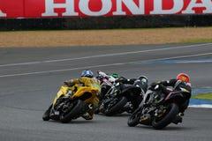 Asia Road Racing Championship 2015 Stock Photo