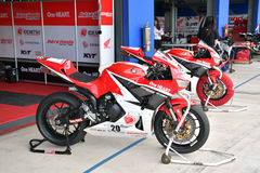 Asia Road Racing Championship 2016 Round 6 Stock Photography
