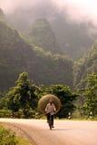 ASIA SOUTHEASTASIA LAOS KHAMMUAN REGION Royalty Free Stock Images