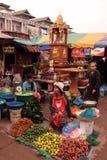 ASIA SOUTHEASTASIA LAOS VIENTIANE Stock Image