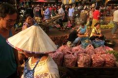 ASIA SOUTHEASTASIA LAOS VIENTIANE Stock Photography