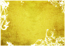 Asia style frame. Asia style  bstract backgrounds & textures Stock Photos