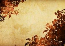 Asia style textures Stock Image