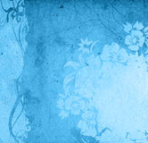 Asia style textures and backgrounds Royalty Free Stock Photos