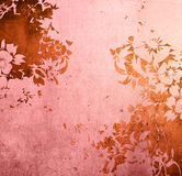 Asia style textures and backgrounds Royalty Free Stock Photography
