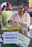 ASIA TAILANDIA BANGKOK Fotografía de archivo libre de regalías