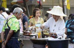 ASIA TAILANDIA BANGKOK Imagenes de archivo