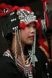 ASIA TAILANDIA CHIANG MAI AKA Foto de archivo libre de regalías