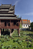 ASIA TAILANDIA ISAN UBON RATCHATHANI Foto de archivo