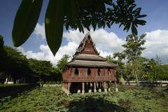 ASIA TAILANDIA ISAN UBON RATCHATHANI Imágenes de archivo libres de regalías