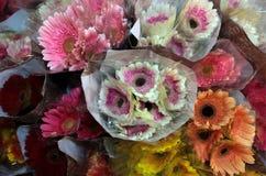 ASIA THAILAND BANGKOK BANGLAPHU PAK KHLONG FLOWER MARKET Royalty Free Stock Photography