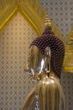 ASIA THAILAND BANGKOK CHINA TOWN WAT TRAIMIT Stock Photography