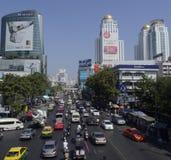 ASIA THAILAND BANGKOK Royalty Free Stock Photo