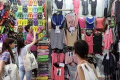 ASIA THAILAND BANGKOK CITY SHOPPING MALL Stock Photography
