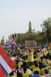 ASIA THAILAND BANGKOK CORONATION DAY Royalty Free Stock Photography