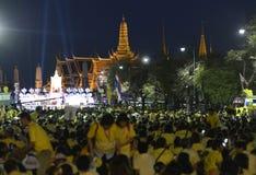 ASIA THAILAND BANGKOK CORONATION DAY Stock Photos