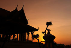 ASIA THAILAND BANGKOK Royalty Free Stock Photography