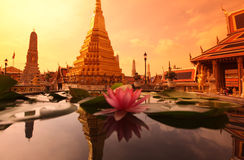 ASIA THAILAND BANGKOK Royalty Free Stock Photo