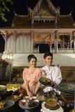 ASIA THAILAND BANGKOK Stock Image