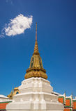 ASIA Thailand belief building temple Royalty Free Stock Photography
