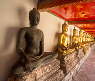 ASIA Thailand belief building temple Stock Photo