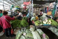 ASIA THAILAND CHIANG MAI MARKET Stock Photography