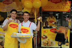 ASIA THAILAND CHIANG MAI MARKET Royalty Free Stock Image