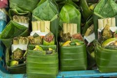 ASIA THAILAND CHIANG MAI TALAT WAROROT BETEL NUT Royalty Free Stock Photos