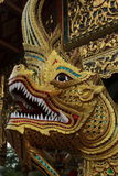 ASIA THAILAND CHIANG MAI WAT PHRA SING Stock Image