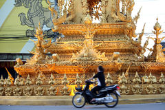 ASIA THAILAND CHIANG RAI Royalty Free Stock Image