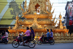 ASIA THAILAND CHIANG RAI Stock Photos