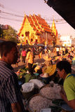 ASIA THAILAND CHIANG RAI Royalty Free Stock Photo