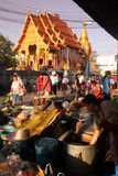 ASIA THAILAND CHIANG RAI Royalty Free Stock Photos