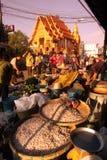 ASIA THAILAND CHIANG RAI Royalty Free Stock Images