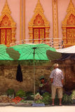 ASIA THAILAND CHIANG RAI Stock Image
