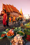 ASIA THAILAND CHIANG RAI Stock Photo