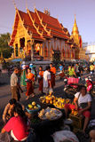 ASIA THAILAND CHIANG RAI Royalty Free Stock Photography