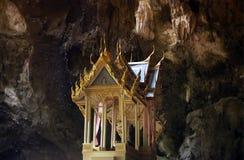 ASIA THAILAND HUA HIN KHAO SAM ROI YOT Stock Photography
