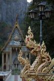 ASIA THAILAND HUA HIN KHAO SAM ROI YOT Royalty Free Stock Photography