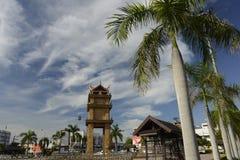 ASIA THAILAND ISAN AMNAT CHAROEN Stock Image